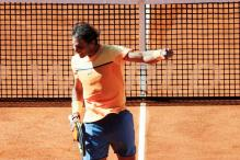 Nadal Beats Kuznetsov to Reach 3rd Round at Madrid Masters
