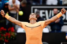 Nadal Likely To Meet Djokovic at Rome Masters Quarters