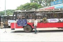Vandalised State Buses Turned into Mini Museum in Bengaluru