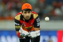 SRH's Performance Was Below Par Against Delhi, Says Naman Ojha