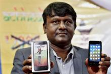 Namotel Acche Din: 'World's Cheapest Smartphone' Launched at Rs 99