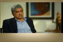 Modi Govt Took Bold Decisions in Last Few Months: Nandan Nilekani