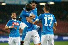 Higuain and Totti Shine as Napoli and Roma Win