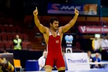 CBI Files FIR in Wrestler Narsingh Yadav Dope Saga