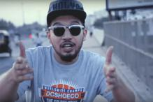 Mumbai Rap Artist Naezy Drops a Rhyme About Fighting For Your Rights