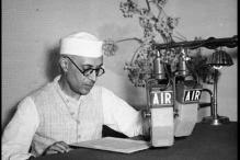 MP IAS Officer Transferred for Praising Nehru Through Facebook Post