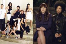 Prince Shut Down Kardashians' Cameo on 'New Girl': Zooey Deschanel