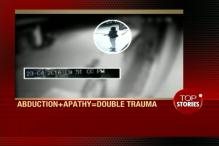 News 360: Abduction+Apathy = Double Trauma