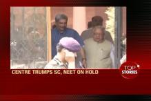 News 360: Centre Trumps SC, NEET on Hold