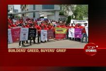 News 360: Builders' Greed, Buyers' Grief