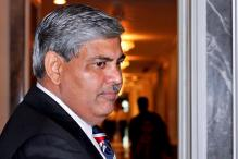 Shashank Manohar Quits As BCCI President and ICC Chairman