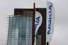 Nokia's Profits Fall More Than Expected