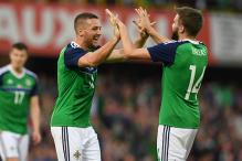 Northern Ireland Extend Unbeaten Run With Belarus Win