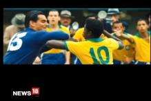 Watch: Masand's Verdict on 'Dear Dad', 'Pele' & 'Money Monster'