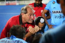 Asian Champions Trophy 2016: Indian Hockey Coach Roelant Oltmans Targets Global Events