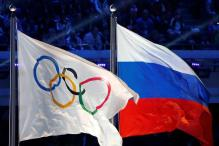 IOC Faces Historic Call on Russia Rio Ban