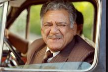 Om Puri Injured While Shooting, Undergoes Minor Operation