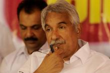 Oommen Chandy Submits Resignation as Kerala CM