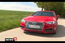Overdrive: All You Need to Know About The New Audi A4 Avant