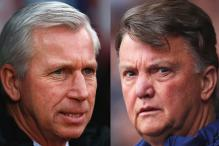 Echoes of 1990 as Manchester United Face Palace in FA Cup Final