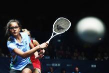 India Men, Women Slump to Defeat at Asian Squash Championship