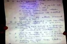 Key Accused in Karnataka Question Paper Leak Arrested
