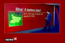 Is Bihar a Lawless State?