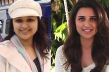 Parineeti Chopra credits her weight loss to 'Bollywood pressure'
