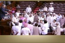 Govt Effort To End Parliament Stalemate Fails To Take Off