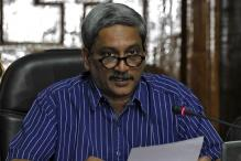 Defence Minister Parrikar Seeks Report on Navy Molestation Case