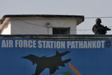 Terrorists Hiding Near Pathankot Airbase; Can Launch Attack: Report