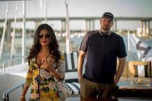 Priyanka Chopra Wraps Up 'Baywatch' Shoot