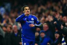 Pedro Has No Regrets Over Swapping Barcelona for Chelsea