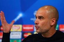 Bayern's Guardiola Under Pressure for Atletico Return
