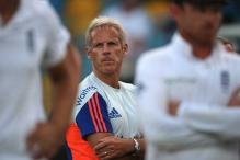 Peter Moores turns down chance to coach Pakistan