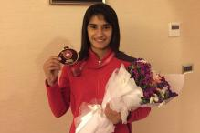 Vinesh Did What Few Backed, Now Wants to Wrestle for Olympic Glory