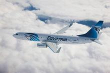 Body Parts, Seats, Luggage Found in EgyptAir Search: Greek Minister
