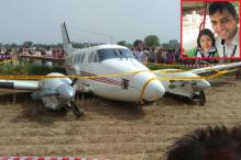 Had Just 10 Seconds to Decide on Crash Landing the Air Ambulance: Pilot