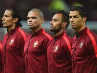 Renato Sanches Makes Way in the Portugal Squad for Euro 2016