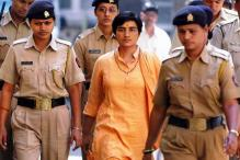 Sadhvi Pragya Seeks Bail After NIA Drops Charges in 2008 Malegaon Blasts