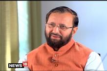 UPA Made a Mockery of Environment Ministry: Prakash Javadekar