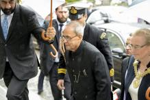 Pranab to Begin China Visit Today With an Aim to Strengthen Ties