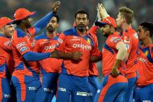 Praveen Kumar Delighted After Lions' Win Over KKR