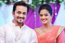 Priyamani Gets Engaged To Long-Term Boyfriend Mustafa Raj