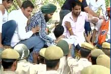 Clashes Erupt Between BJP, CPM Workers in Delhi; 600 Detained