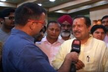 RSS Leader Indresh Kumar Contends 'Evil Forces in Kashmir Will be Defeated by Divine Power'