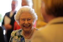 Queen's Delight at Winning £50 Supermarket Voucher