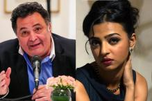 Here's What Radhika feels About Rishi Kapoor's Tweet on Gandhis