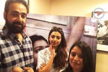 I've Had Panic Attacks Before, Reveals 'Phobia' Star Radhika Apte