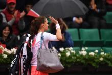 Radwanska Knocked Out in French Open Last 16